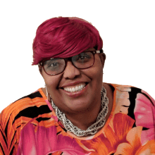 Kim Beasley, Social Media Manager